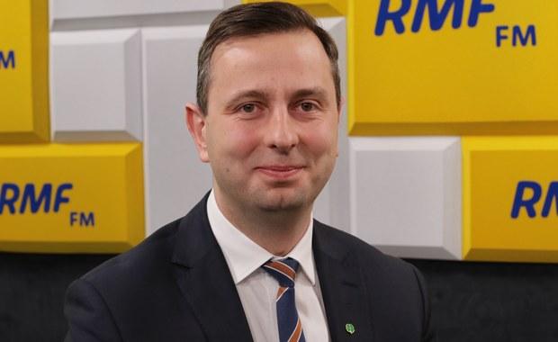 Kosiniak-Kamysz o karcie LGBT: Przed wyborami do PE nie podpisywałbym jej
