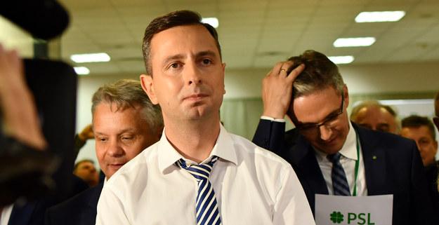 Kosiniak-Kamysz ostro o rządzących: Ideologia nienawiści i kłamstwa