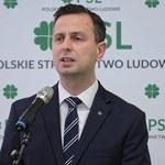 Kosiniak-Kamysz: Proponujemy dwa bloki wyborcze dla opozycji