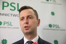 Kosiniak-Kamysz: Senatorowie PSL nie dadzą się kupić