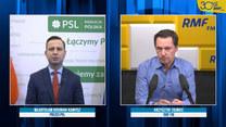 Kosiniak-Kamysz: Suwerenność idzie w parze z praworządnością