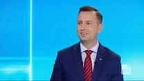 """Kosiniak-Kamysz w """"Gościu Wydarzeń"""": Nie ma żadnego ładu"""