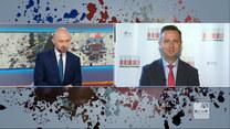 """Kosiniak-Kamysz w """"Graffiti"""": Rząd w polityce zagranicznej jest jak słoń w składzie porcelany"""