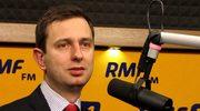 Kosiniak-Kamysz: W kwietniu bezrobocie zacznie spadać. W połowie roku się odbijemy