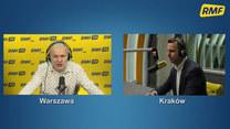 Kosiniak-Kamysz w Porannej rozmowie RMF (27.04.18)