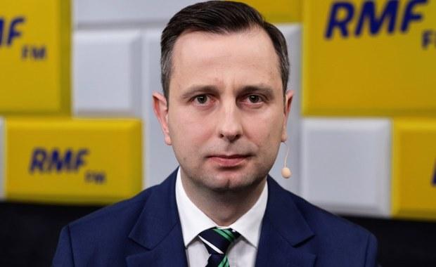 Kosiniak-Kamysz: Zdrowie i życie Polaków jest święte, a nie termin wyborów