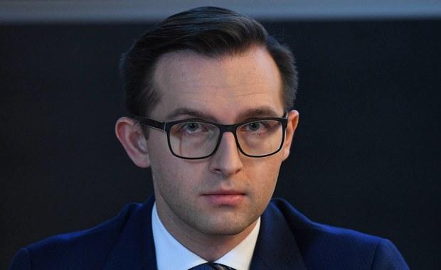 Kosiński: W takim chaosie prawnym i organizacyjnym nie da się przeprowadzić wyborów