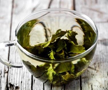 Kosmetyczne zastosowania zielonej herbaty