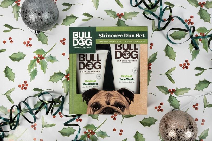 Kosmetyki Bulldog na święta /INTERIA.PL/materiały prasowe