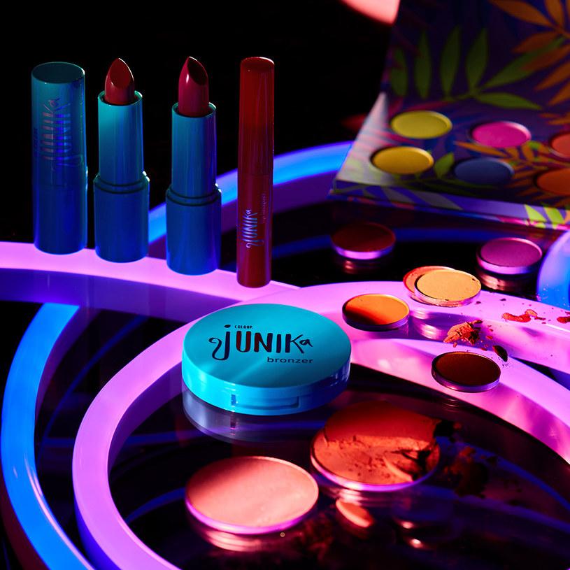 Kosmetyki Colour Junika /materiały prasowe