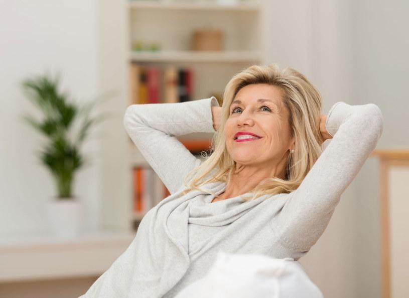 Kosmetyki do ciała aktywujące geny to szansa na spowolnienie naturalnych procesów starzenia się /Picsel /123RF/PICSEL