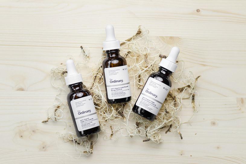 Kosmetyki do olejowania włosów The Ordinary /INTERIA.PL/materiały prasowe