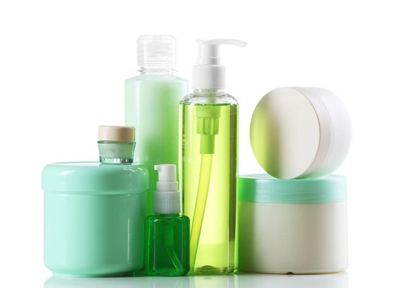 Kosmetyki do pielęgnacji /©123RF/PICSEL