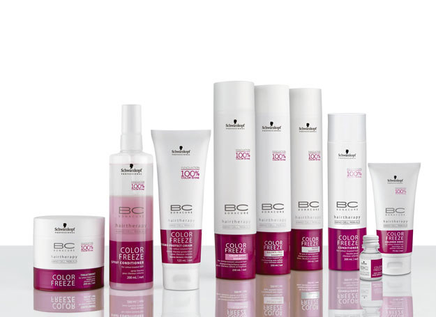Kosmetyki do włosów /materiały prasowe