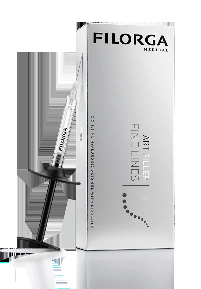 Kosmetyki Filorga /materiały prasowe