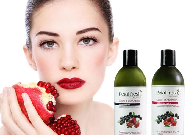 Kosmetyki firmy Petal Fresh Organics /materiały prasowe