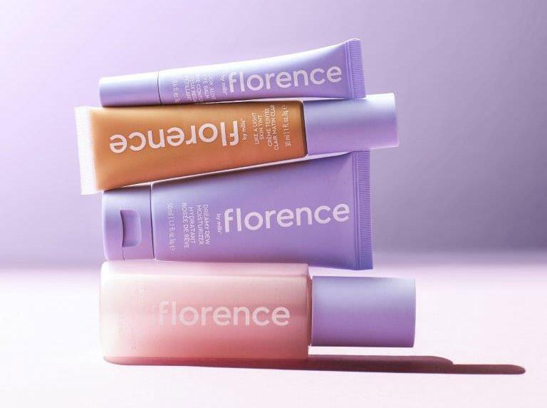 Kosmetyki Florence by Mills /materiały prasowe