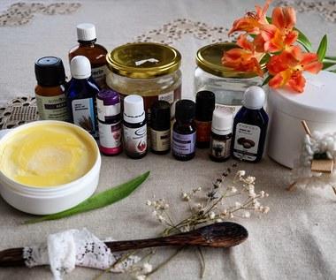 Kosmetyki, które zrobisz własnoręcznie
