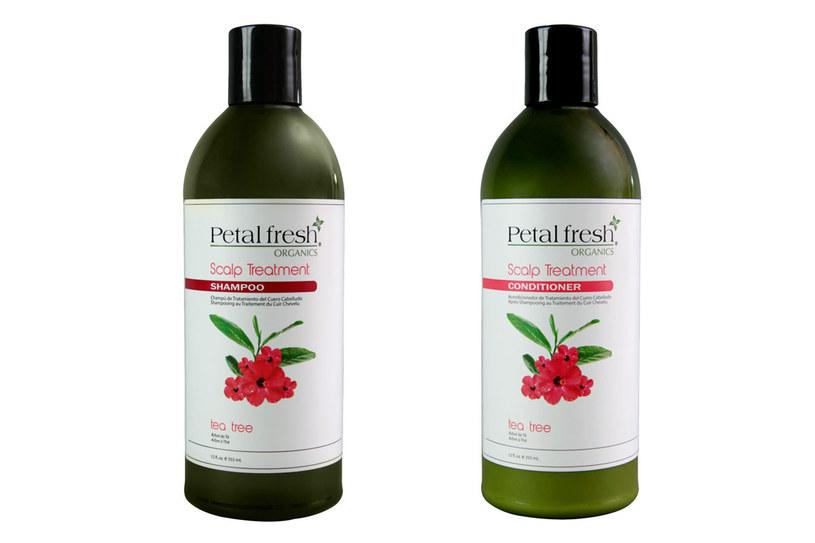 Kosmetyki Petal Fresh Organics /materiały prasowe