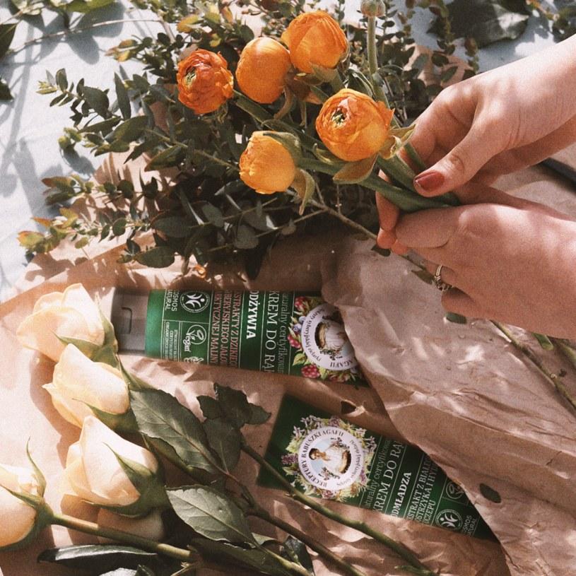 Kosmetyki Receptury Babuszki Agafii /materiały prasowe