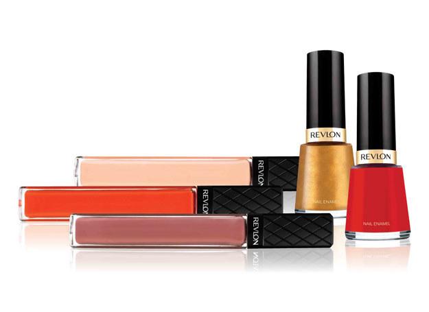 Kosmetyki Revlon /INTERIA.PL/Informacja prasowa