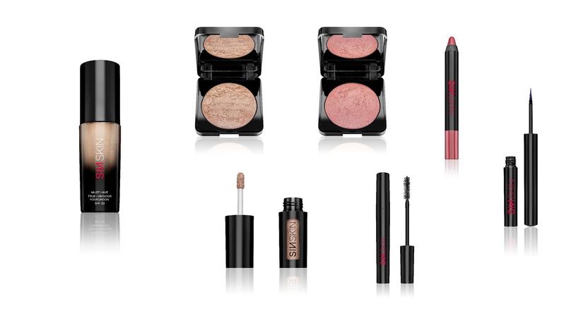 Kosmetyki SinSkin /materiały prasowe