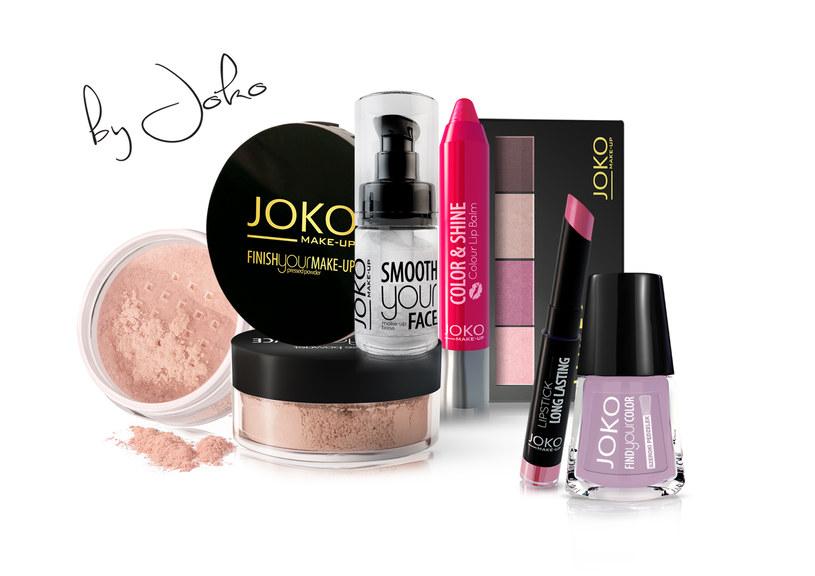 kosmetyki YOKO /materiały prasowe