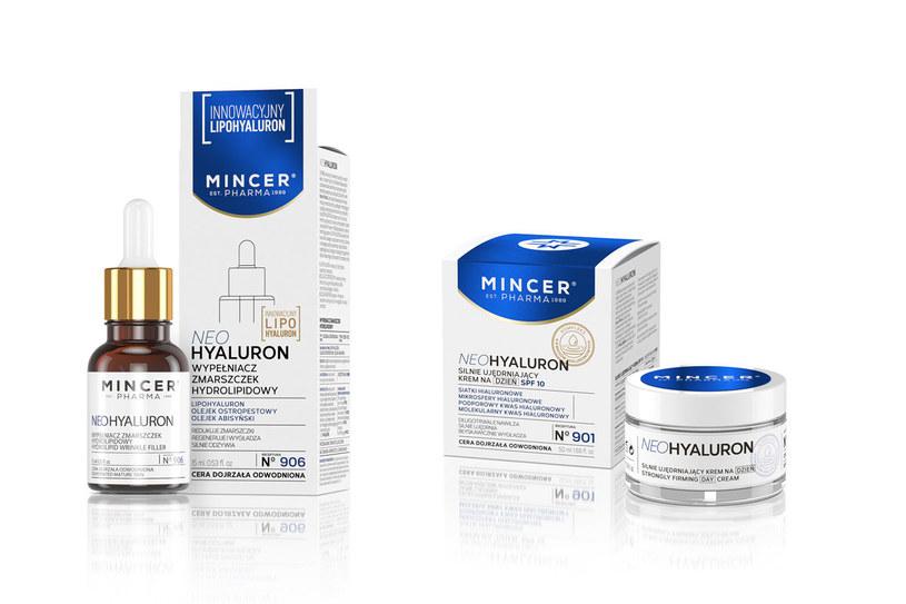 Kosmetyki z linii NeoHyaluron /materiały prasowe