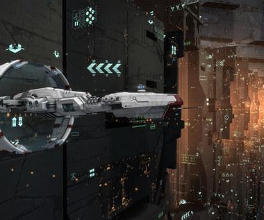 Kosmici rujnują handel w EVE Online