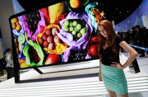 Kosmiczna cena telewizora Ultra HD Samsunga