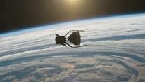 Kosmiczna śmieciarka posprząta orbitę Ziemi