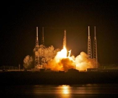 Kosmiczna turystyka z połączonych sił NASA i FAA