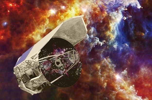 Kosmiczne Obserwatorium Herschela kończy swój żywot /materiały prasowe