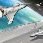 Kosmiczny samolot DARPA wystartuje w 2017 roku
