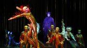 Kosmiczny taniec