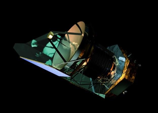 Kosmiczny Teleskop Herschel kończy swój żywot /materiały prasowe