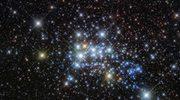 Kosmiczny Teleskop Hubble'a podgląda hiperolbrzyma