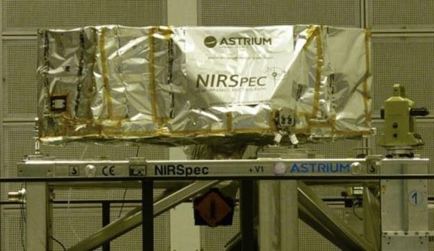 Kosmiczny Teleskop Jamesa Webba raczej nie jest zagrożony przez problemy z budżetem USA /NASA