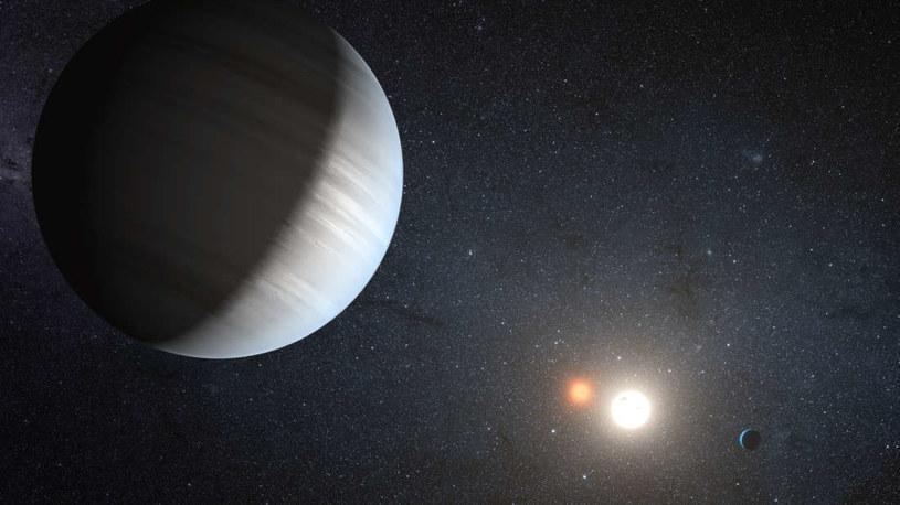 Kosmiczny Teleskop Keplera odkrył kolejne potencjalnie nadające się do zamieszkania planety /NASA