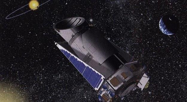 Kosmiczny Teleskop Keplera odnalazł nowe planety pozasłoneczne /NASA
