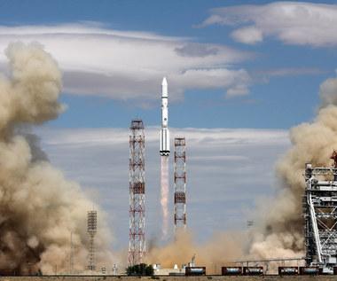 Kosmodrom Bajkonur oskradziony