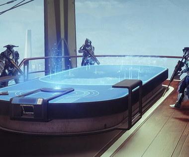 Kosmodrom w Destiny 2 jednak nie będzie większy