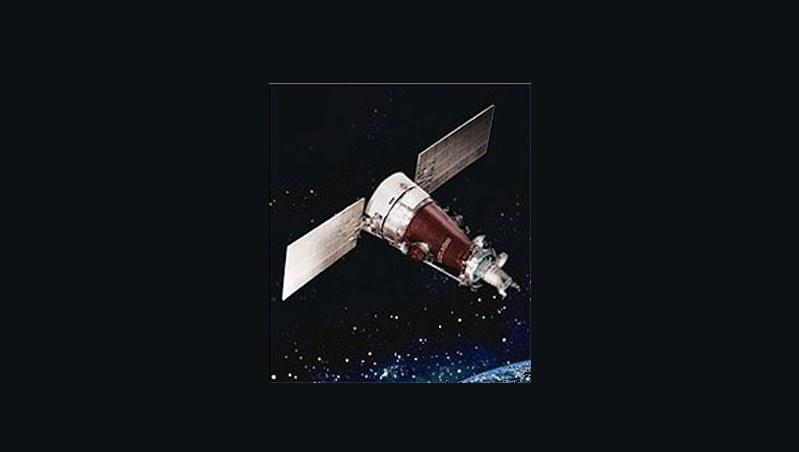 Kosmos-2492 na orbicie /materiały prasowe