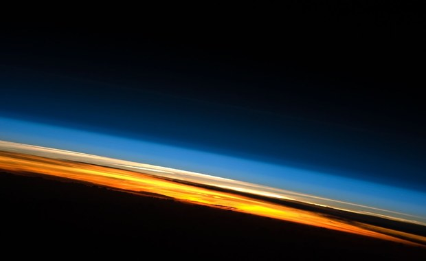 Kosmos jest bliżej nas, niż myślisz...
