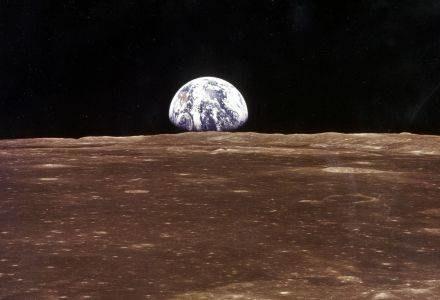 Kosmos już nie pociąga Rosjan? /AFP