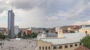 Kosowo: Ostrzelano budynek parlamentu