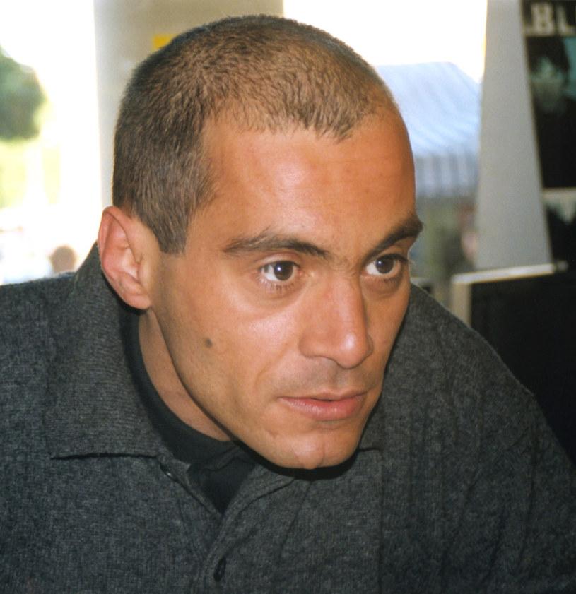 Kostek Yoriadis /AKPA