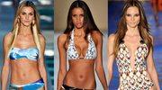 Kostiumy kąpielowe - trendy 2011