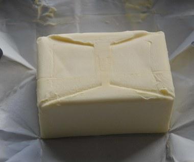 Kostka masła za więcej niż 7 zł? Z powodu suszy krowy nie mają, co jeść