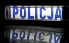 """Koszalin: Nie zatrzymał się do kontroli drogowej, potrącił policjanta i uderzył w """"elkę"""""""